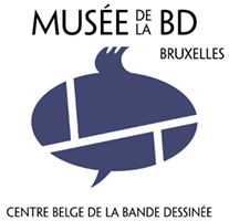 Centre Belge de la Bande Dessinée